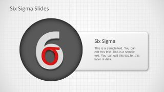 Six Sigma Logo for PowerPoint