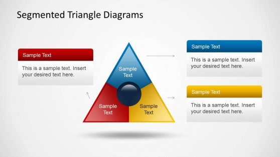 triangle power point