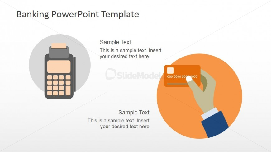 Credit Card Payment PowerPoint Slide