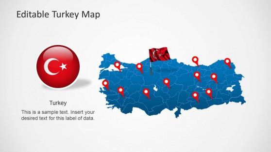 Turkey Powerpoint Templates