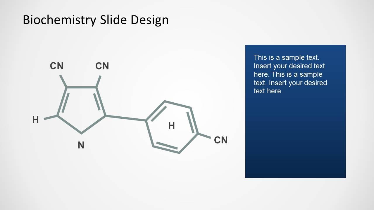 Simple biochemistry slide designs for powerpoint slidemodel toneelgroepblik Choice Image