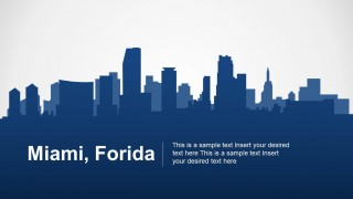 Miami PowerPoint Template