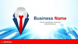 PowerPoint Business Presentation Theme
