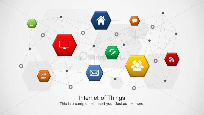 Slides for Internet of Things