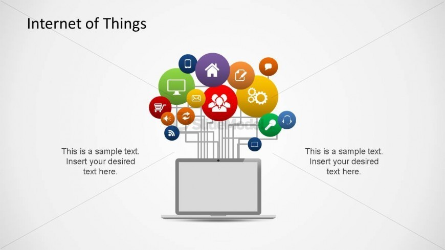 IoT PPT Presentation