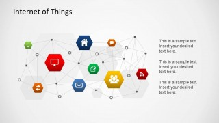 Internet of Things PPT Template