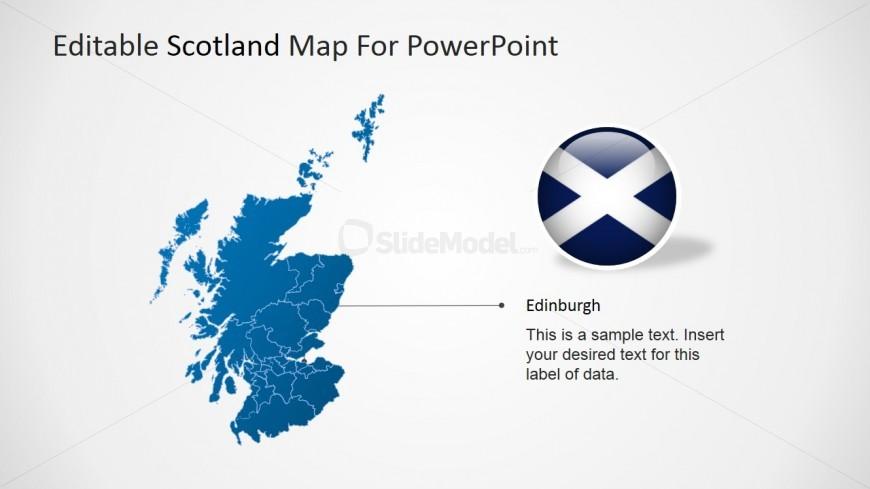 PowerPoint Edinburgh Capital City