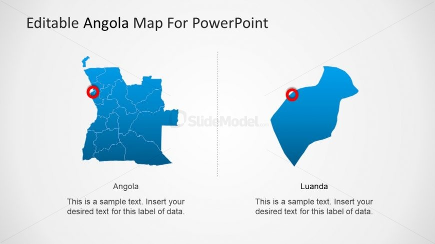 African Country Template PPT