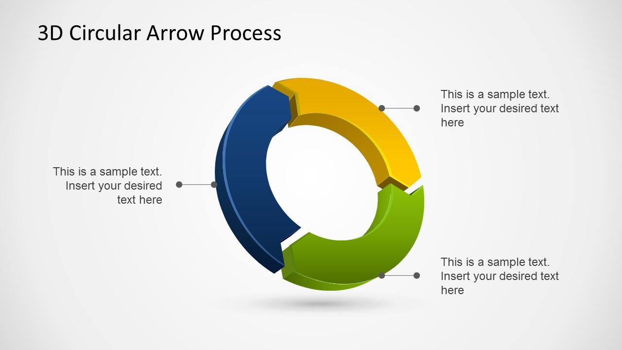 process management powerpoint templates, Modern powerpoint
