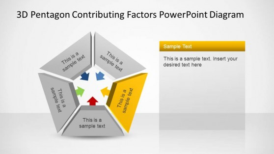 6487-04-3D-pentagon-contributing-factors-powerpoint-diagram-4