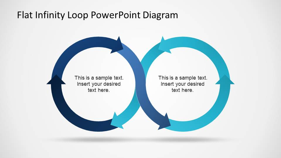 how to pay powerpoint in loop