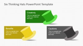 Thinking Hats for PowerPoint