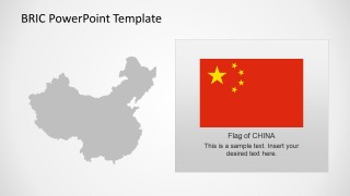 Bric maps template for powerpoint slidemodel bric is the acronym for an association of four major emerging national economies including brazil russia india china this is a powerpoint template toneelgroepblik Gallery