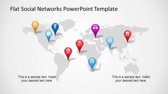Youtube Powerpoint Templates