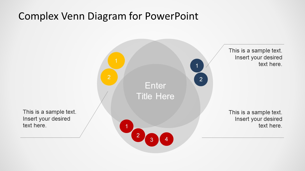 How to insert a venn diagram in powerpoint 2010 smartdraw diagrams ms word 2010 how to draw a venn diagram technical ccuart Images