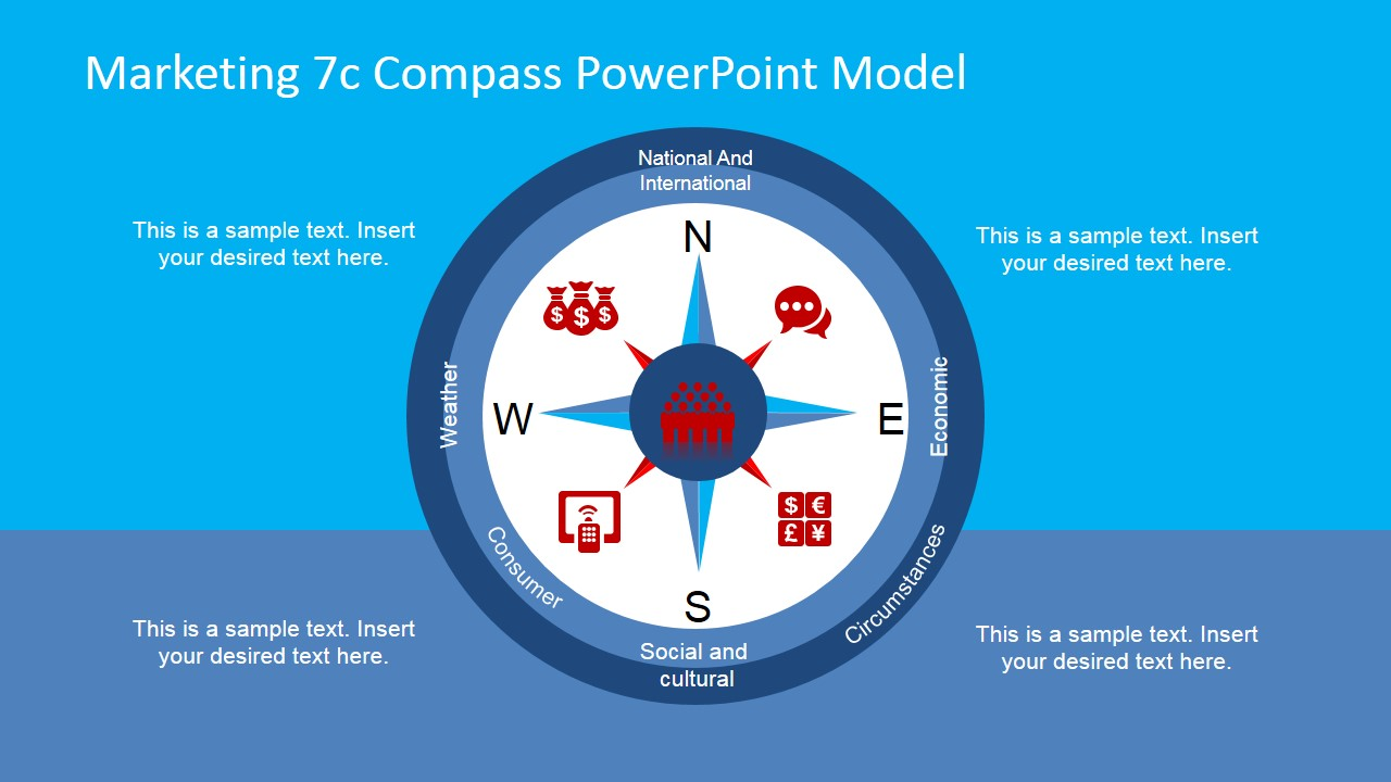 Powerpoint diagram templates free