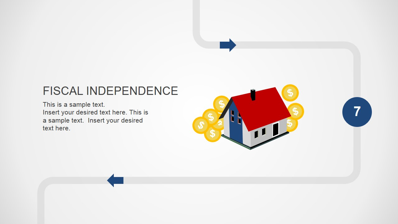 PowerPoint Presentation of Financial Independce