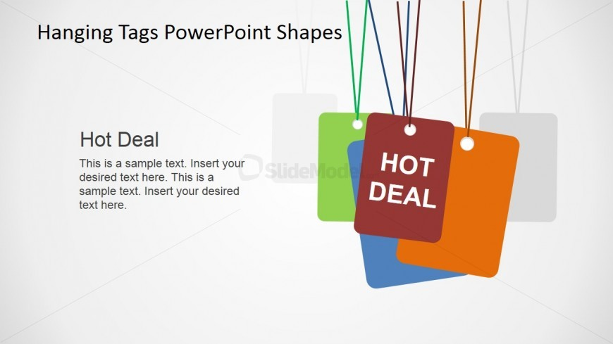 How to Use PowerPoint Templates for Discount Coupons