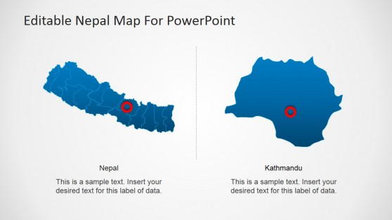 PowerPoint Weather Presentation for Nepal