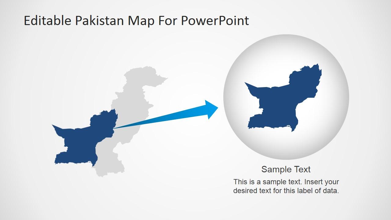 PowerPoint Presentation on Pakistan's Population