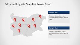 Bulgaria Tour PowerPoint Presentation
