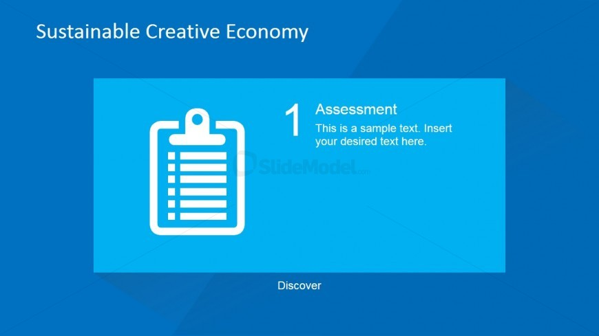 Project Assessment PowerPoint Design