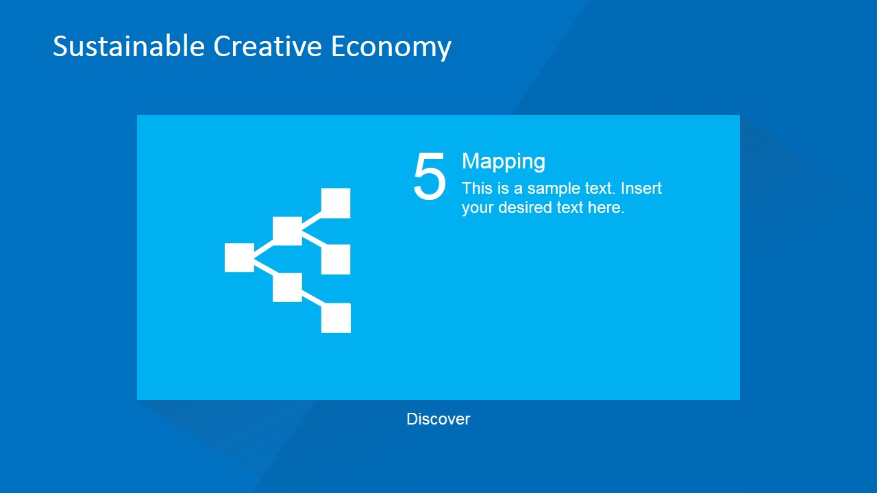 Mapping PowerPoint Template