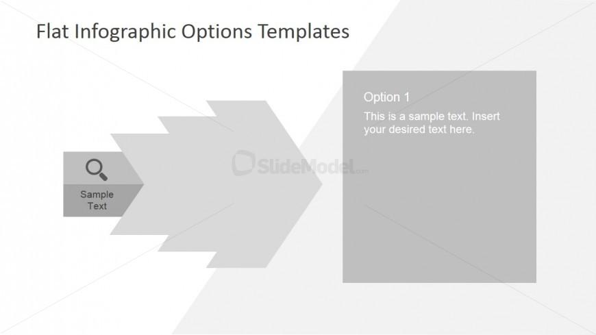 PowerPoint Presentation Magnify Design