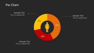 Female Conversion PowerPoint Design