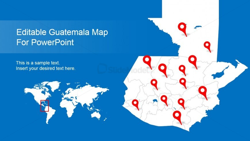 Guatemala Business Presentation in PowerPoint