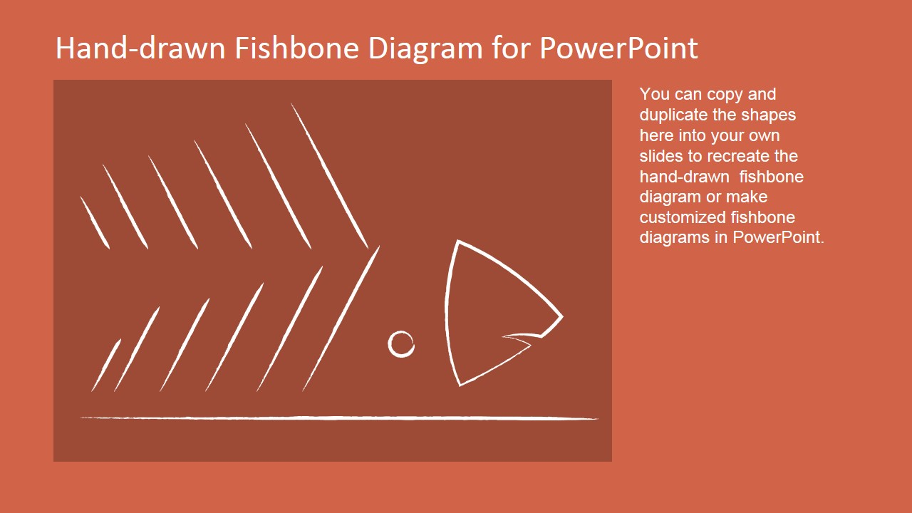 How To Draw A Fishbone Diagram