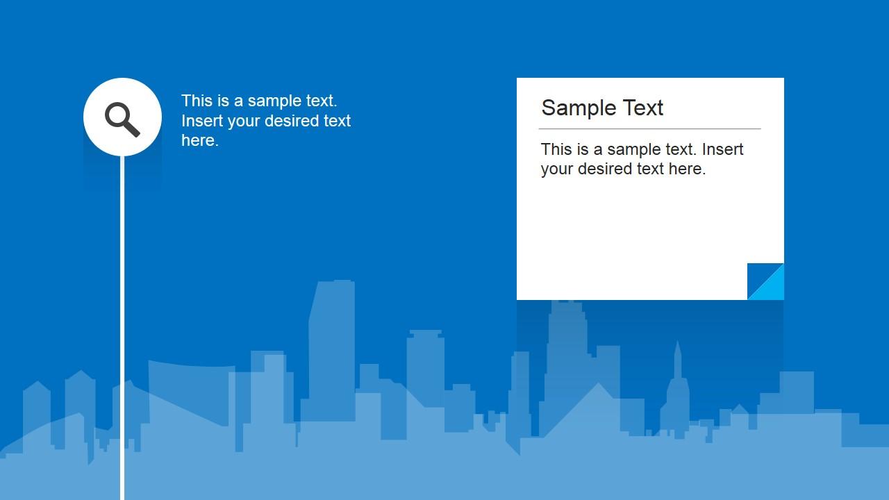 Search Activities PowerPoint Slide