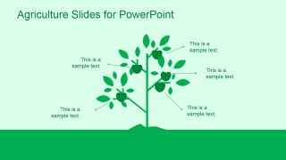 Green agriculture template for powerpoint slidemodel green agriculture template for powerpoint is a ppt template for microsoft powerpoint that you can download and use to make presentations on agriculture and toneelgroepblik