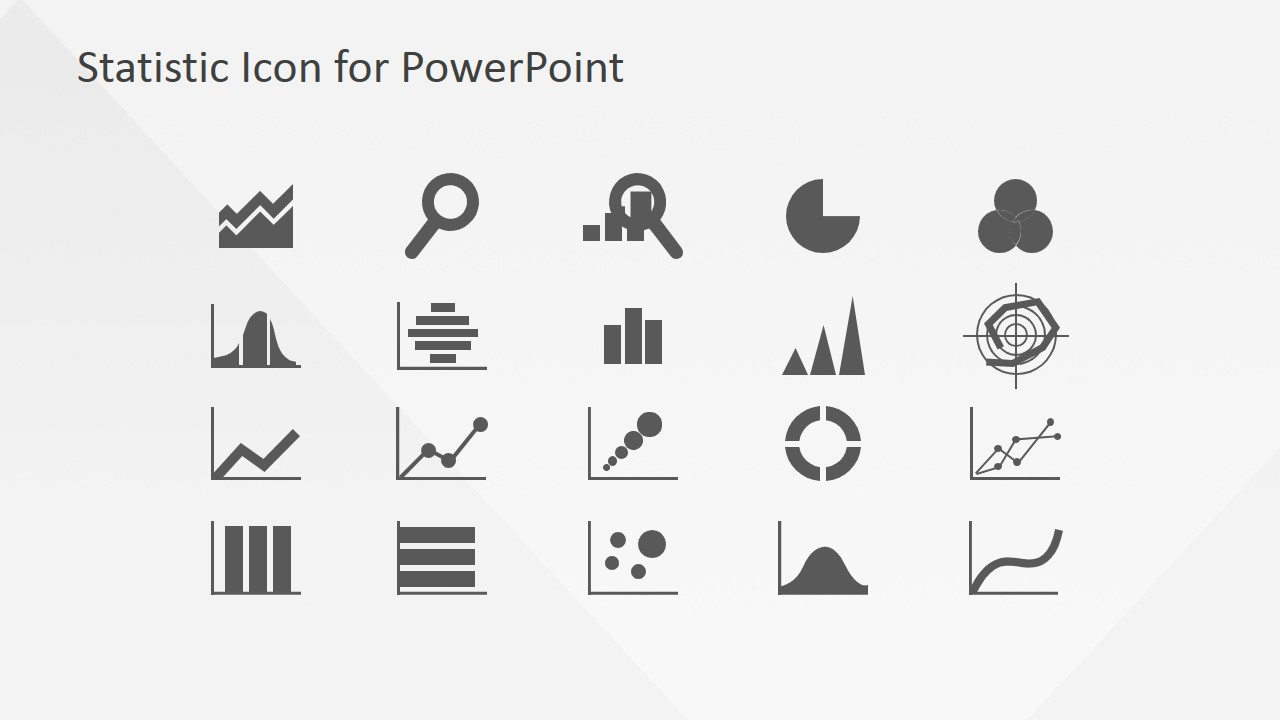 Data Curve and Charts for PowerPoint  slidemodelcom