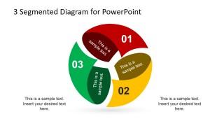 Spherical Diagram Design for PowerPoint