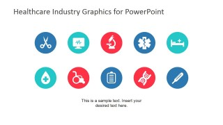 PowerPoint Vectors Featuring Healthcare