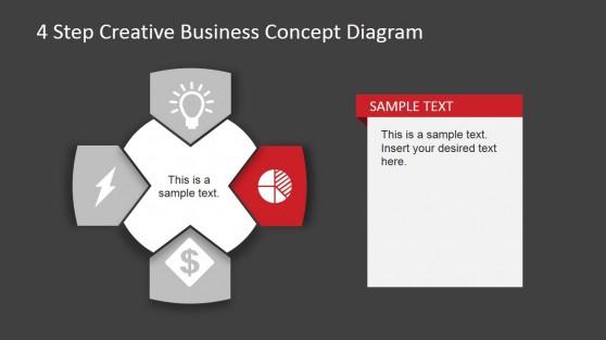 6740-02-4step-business-concept-diagram-dark-3