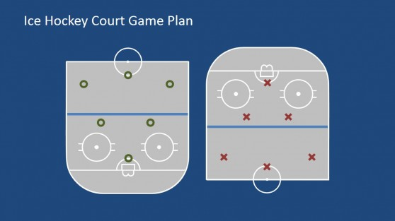 Divided Courts with Players