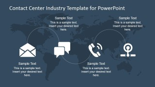 PowerPoint Design for Communication Technology