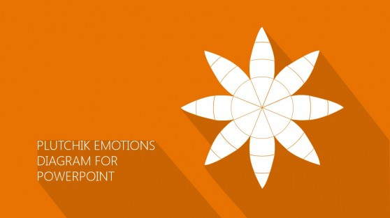 Social science powerpoint templates plutchik wheel of emotions diagram for powerpoint toneelgroepblik Image collections