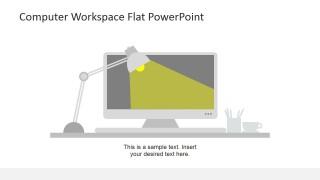 Creative PowerPoint Design for Modern Presentation