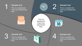 Step Number 2 - Spiral Diagram Design