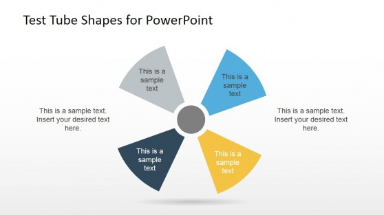4 Steps Nuclear Circular Diagram