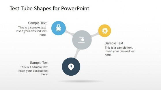 Creative Science Diagrams for PowerPoint