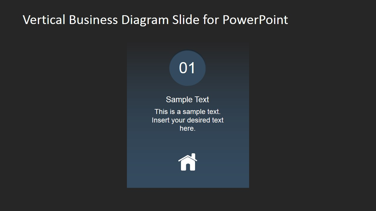 PowerPoint Template for Instruction Manual