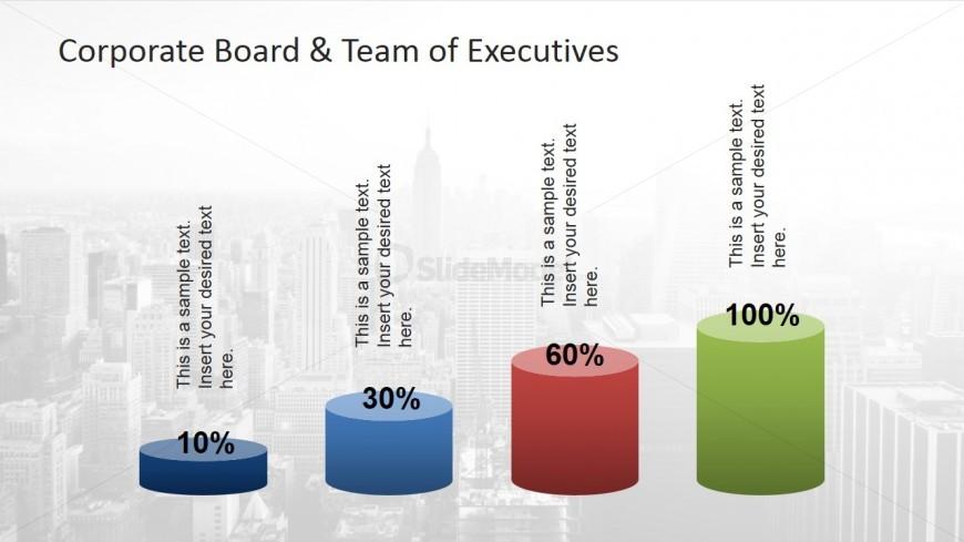 Clip Art Chart Depicting Director Success