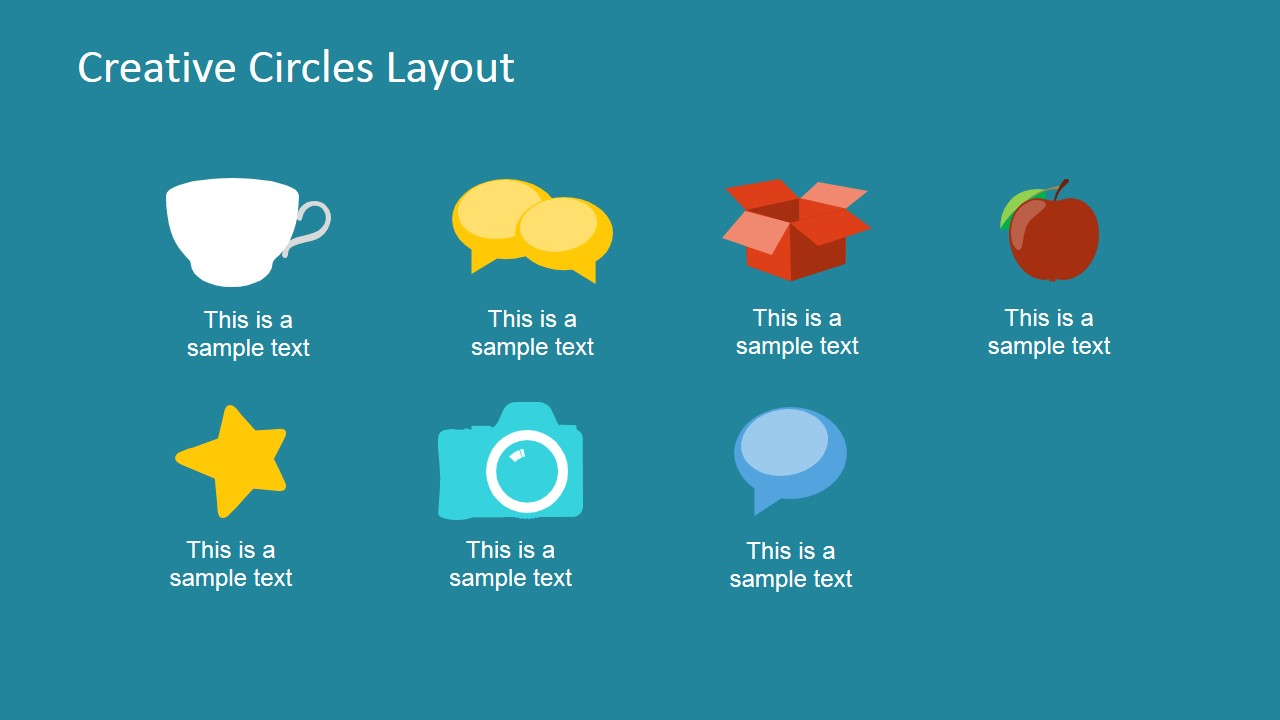 Snap Idea Mobile Shopping Checklist Calculator Ppt Icons Graphics 11 Multiple Jigsaw Diagram Powerpoint Templates Slides 0712 Creative Liquid Circles Slidemodel