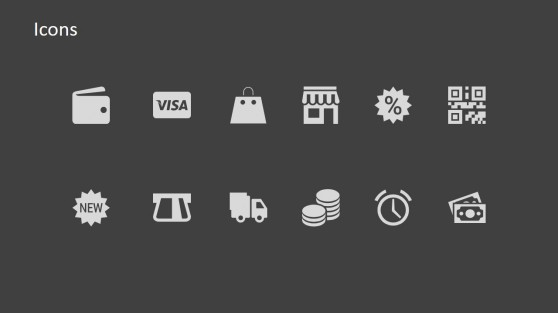 Purchasing Icons for PowerPoint