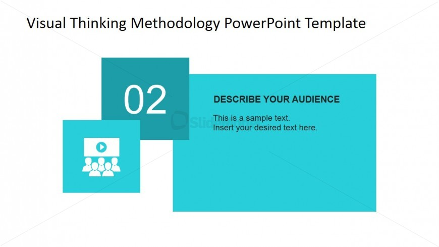 Define the Goal PowerPoint Slide