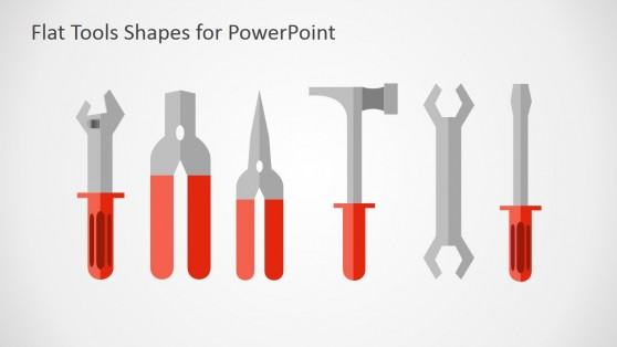 General Usage Handtools for PowerPoint